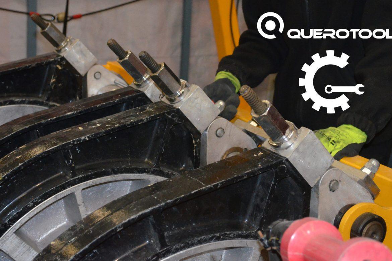 mantenimiento de una maquina de soldar