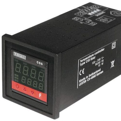 Unidad de Control Calentadores