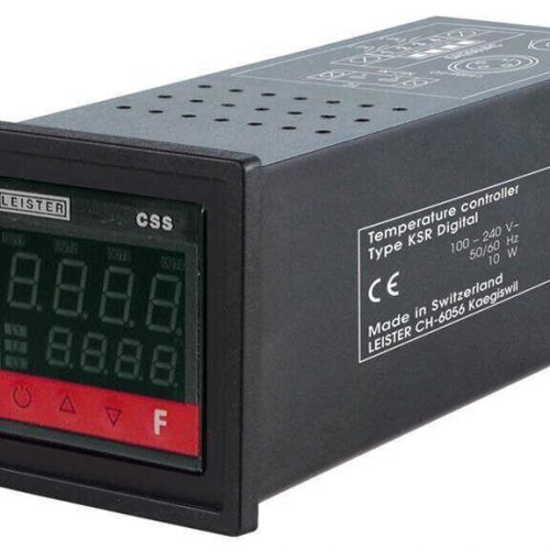 Control Temperatura KSR