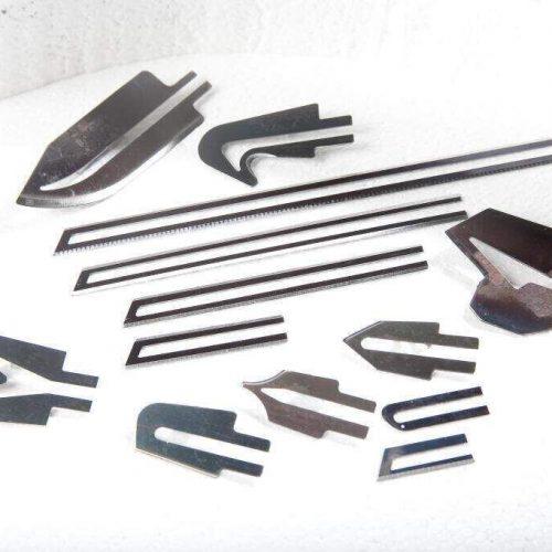 Cuchillas para ZTS-24