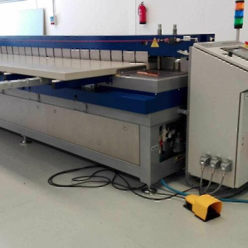 Maquina CNC Soldadura Automática